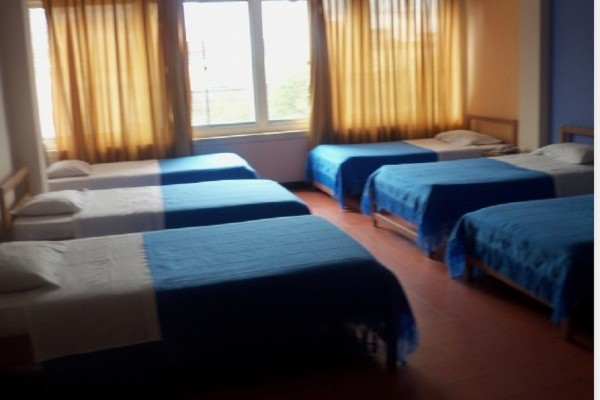 Las habitaciones
